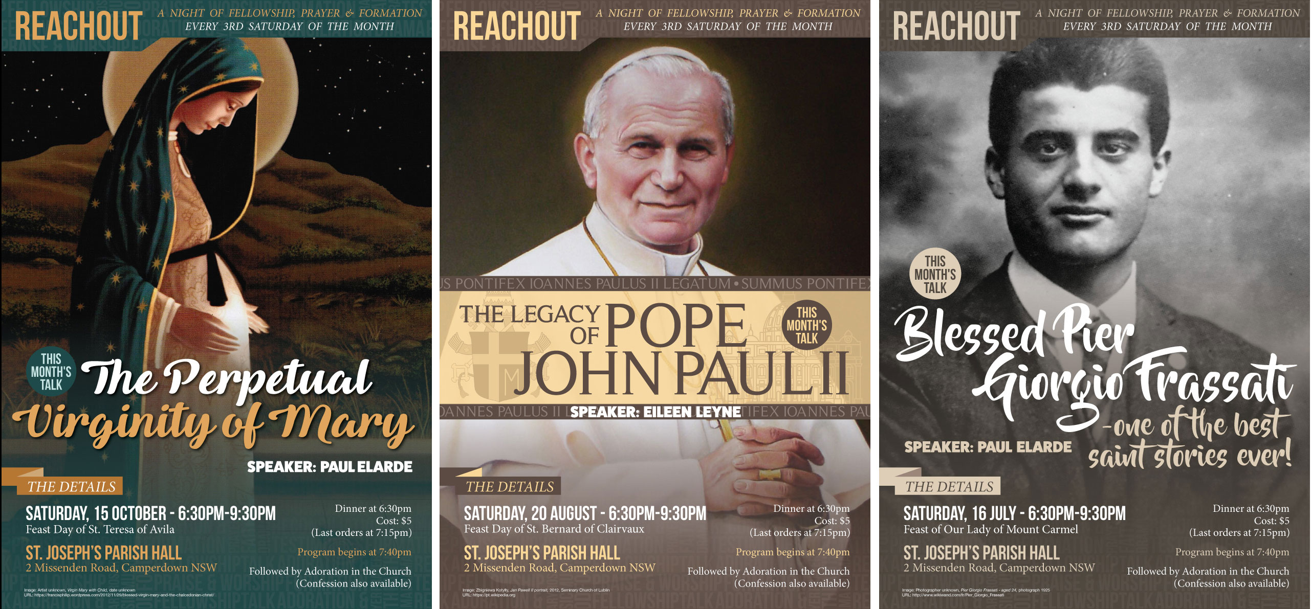 reachout-posters
