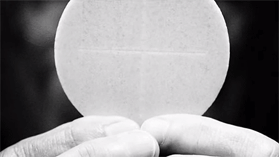 The Eucharistic Miracle of Buenos Aires
