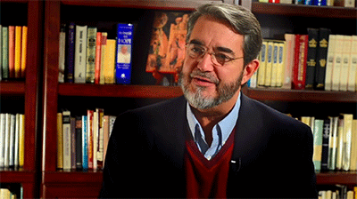 Mary: Christ's Greatest Masterpiece with Dr. Scott Hahn