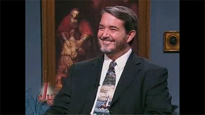Scott Hahn's Journey to Catholicism